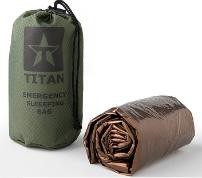 Titan Emergency Bivvy