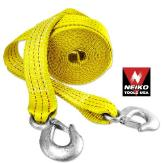 Tow strap for preppers