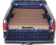 Truck bed matress