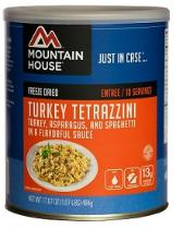 Mountain House #10 can Turkey Tetrazzini