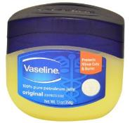 petroleum jelly for survival