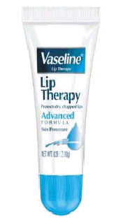 Vaseline Lip Therapy pack of 12