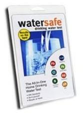 water test kit: water safe