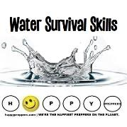 Water Survival Skills