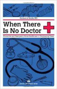 Book: When there is no doctor