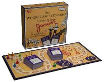 junior board game