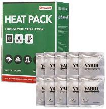 Yabule Heating Packs