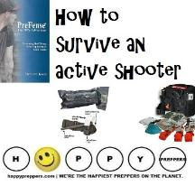 How to survive an active shooter incident