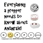 Anthrax ~ everything a prepper needs to know about antrhax