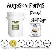 Augason Farms Food Storage