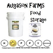 Augason Farms Food Storage and review