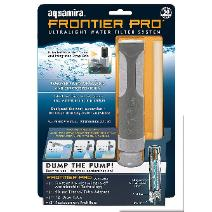 Frontier Pro by AquaMira