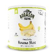Banana slices - Augason farms