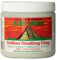 Bentonite clay - Calcium bentonite clay