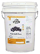 Black Turtle Beans bucket