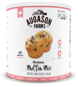 Blueberry Muffin Mix Can
