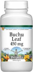 Buchu Leaf dietary supplement