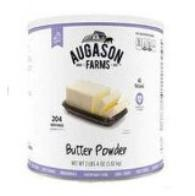 Augason farms butter powder