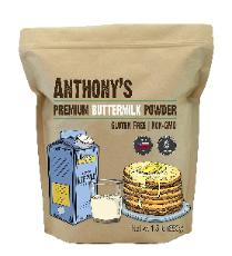 Anthony's Buttermilk Powder