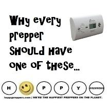 Why every prepper should have a carbon monoxide detector