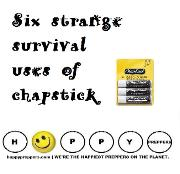 Six Strange Survival Uses of Chapstick