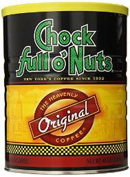 Chock Full O Nuts