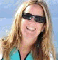 Chrissy Margaret Blasey Ford