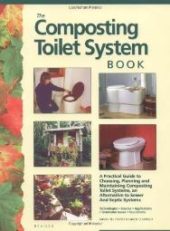 Composgting Toilet System