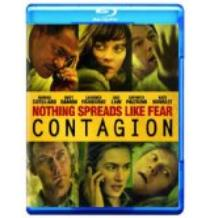 Contagion movie pandemic response ideas