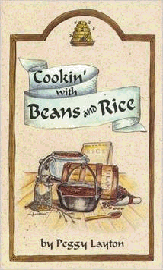 Cooking with rice and beans book