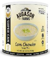 Augason Farms Corn Chowder Mix