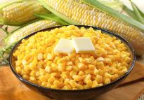 Legacy foods side dishes - corn