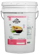 Augson farms cornmeal