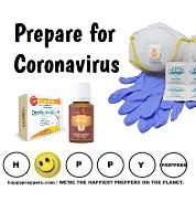 How to prepare for coronavirus