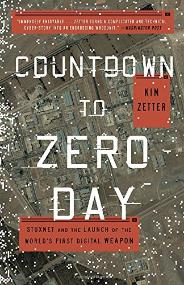 Countdown to zero day - a novel about cyber attack