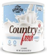 Country Fresh Milk