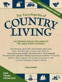 Encylopedia of country living
