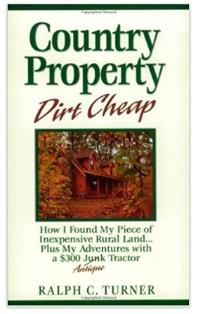 Country Property Dirt Cheap