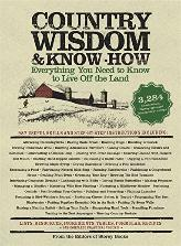 Country Wisdom & Know How