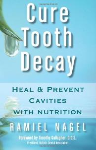 Cure tooth decay naturally ~ dental abscess treatment options