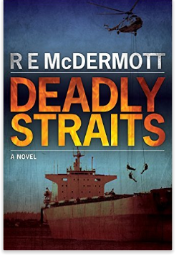 Deadly straights - free on kindle