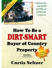 How to be a Dirt0smart Buyer of Country Property