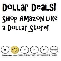 Dollar Deals ~ how to shop Amazon like a dollar store