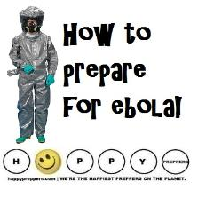 How to prepare for ebola
