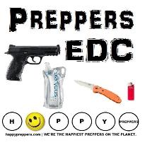 Preppers Everyday Carry