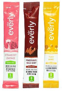 Everly hydration