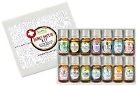 Family Doctor essential oils gift set