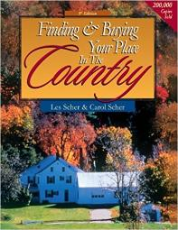 Finding and buying your place in the Country