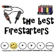 The best firestarters