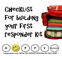 Build a first responder kit